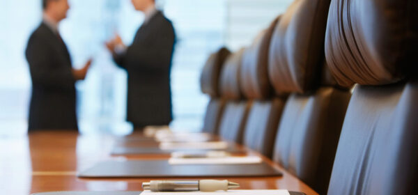 Being a Non-Executive Director