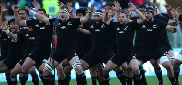 Legacy - What the All Blacks can teach us about business and life.