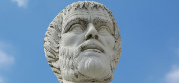 Aristotle's 3 Modes of Persuasion:
